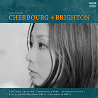 CHERBOURG→BRIGHTON